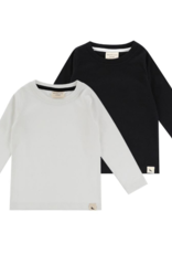 Turtledove London - Lilly + Sid - 2 Pack Layering Top