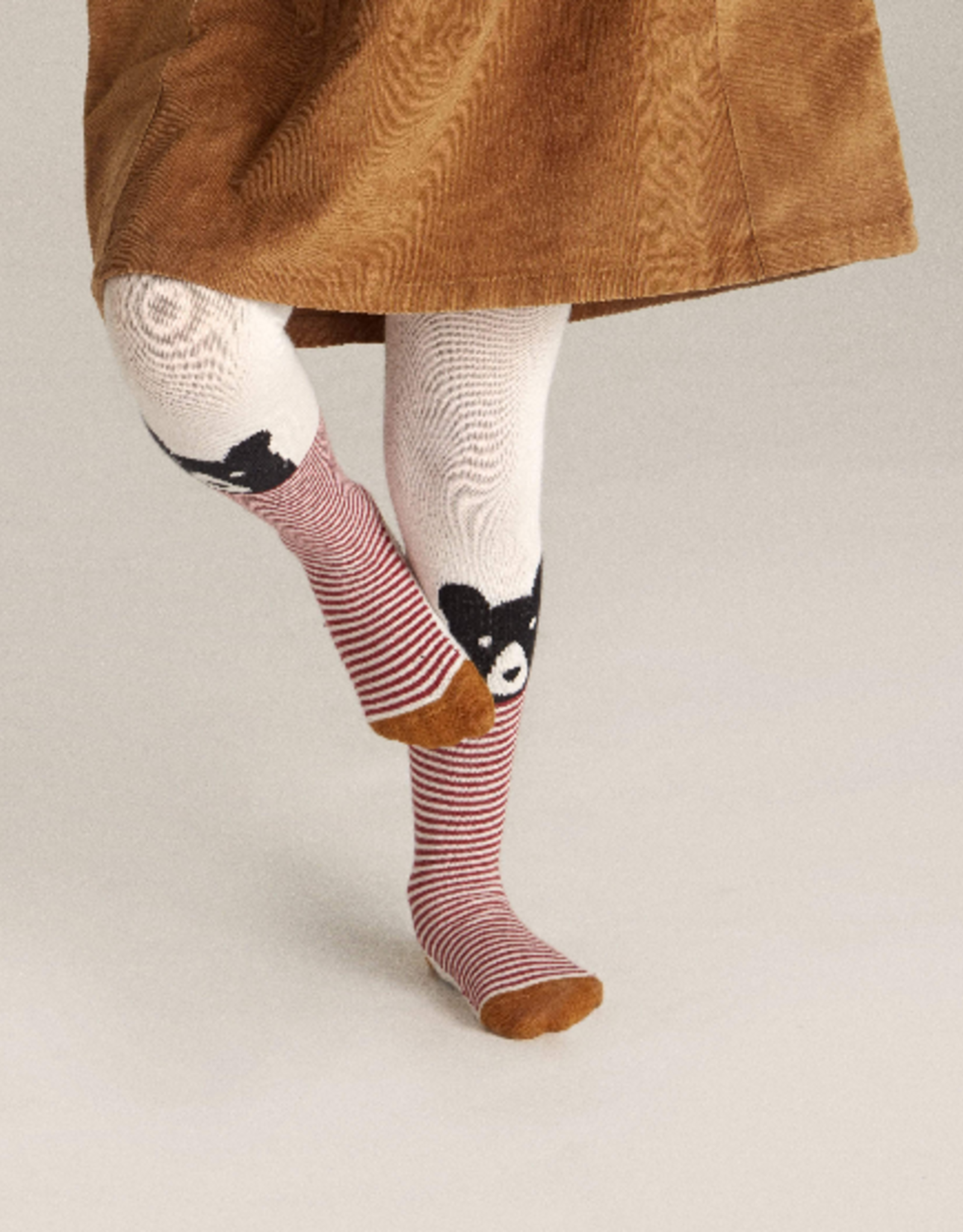 Turtledove London - Lilly + Sid - Bear Knee Tight