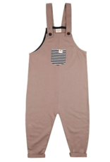 Turtledove London - Lilly + Sid - Easyfit Dungarees
