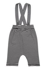 Turtledove London - Lilly + Sid - Humbug Stripe Bracer Trousers