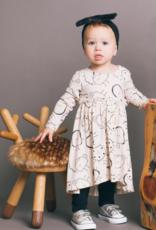 Greige. Greige. - The Bamboo Dress