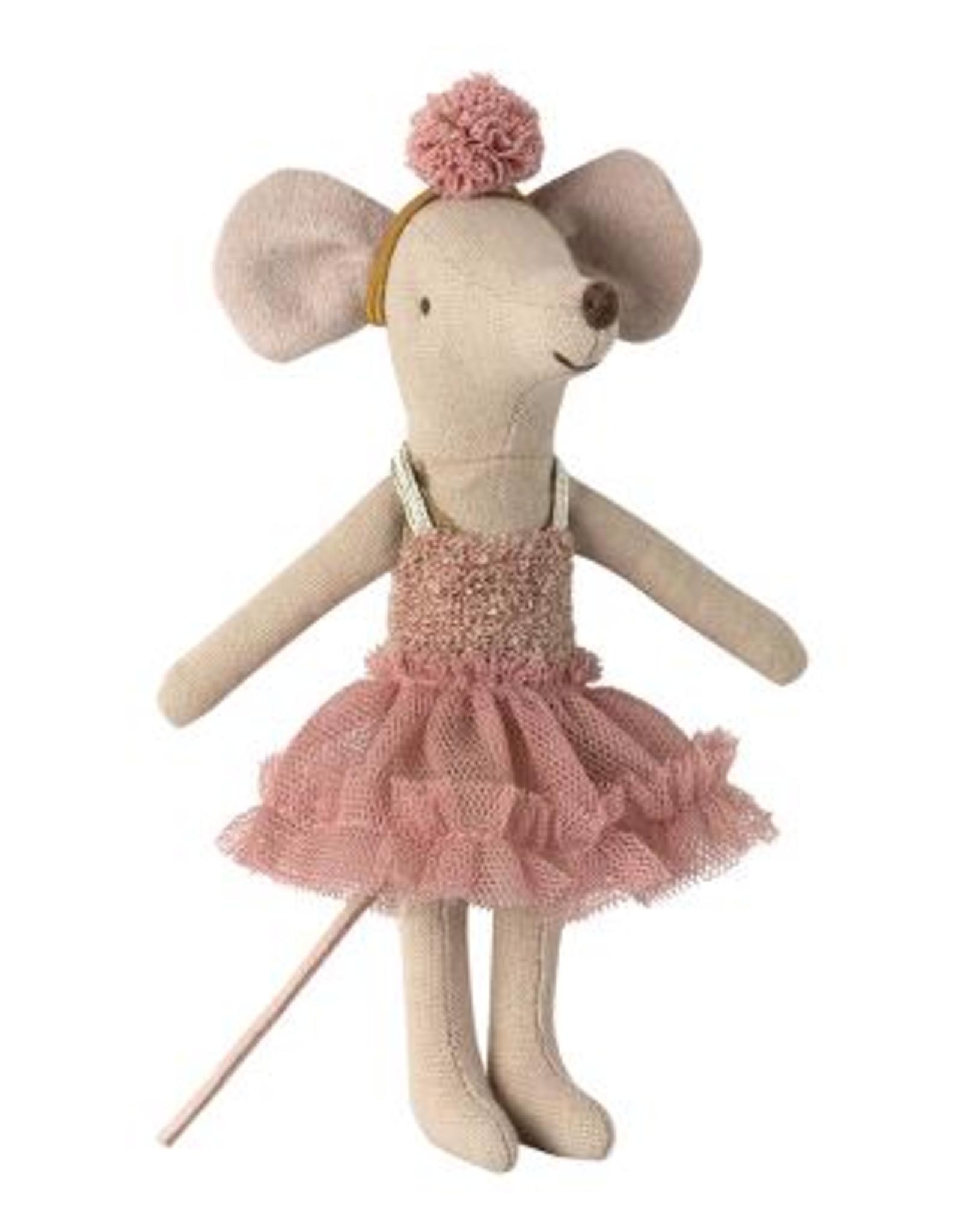 Maileg Maileg - Dance Mouse Big Sister - Mira Belle