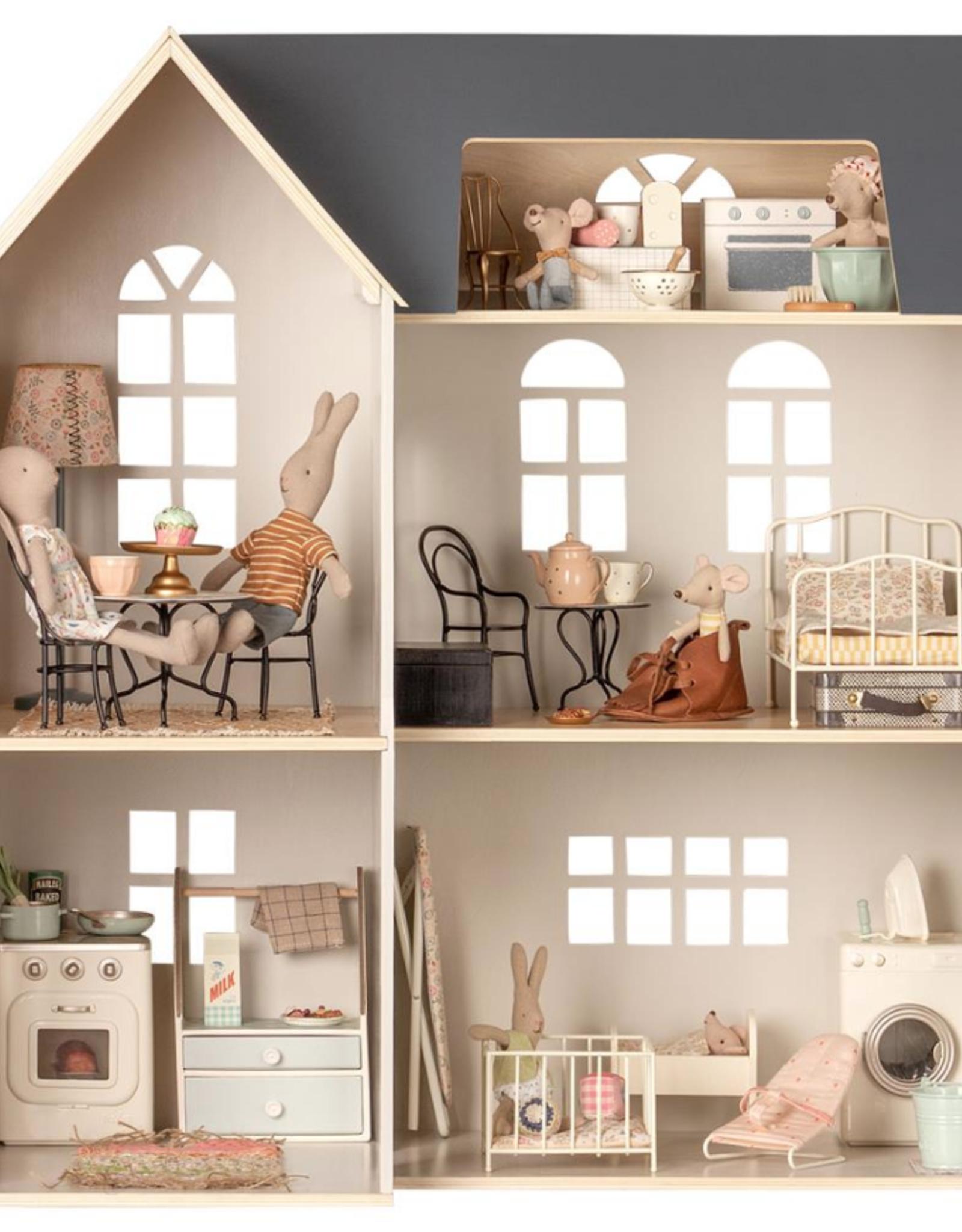 Maileg Maileg - House of Miniature Dollhouse