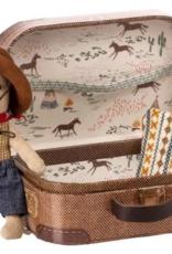 Maileg Maileg - Cowboy In Suitcase