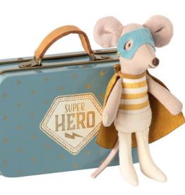 Maileg Maileg - Superhero Mouse