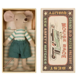 Maileg Maileg - Big Brother Mouse in Box