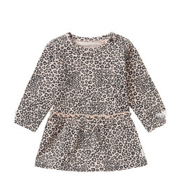 noppies Noppies - Girls L/S Dress - Riverview