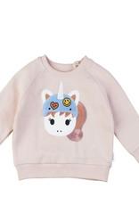 HUXBABY HUX - Skater Girl Sweatshirt