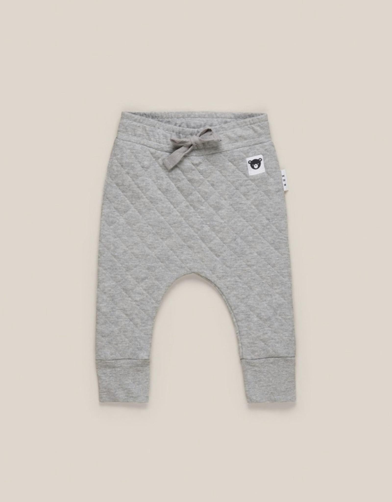 HUXBABY HuxBaby - Stitch Drop Crotch Pants