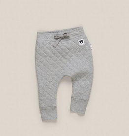 HUXBABY HuxBaby - Stitch Drop Crotch Pants