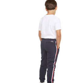 LAZYPANTS Lazypants - The Lucas Striped Jogger