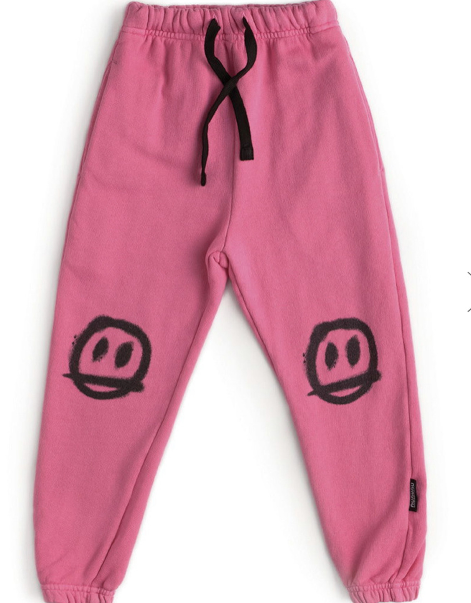 NUNUNU Nununu - Sprayed Smile Sweatpants