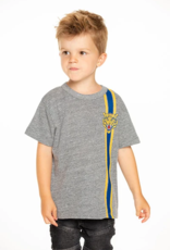 Chaser Chaser - Boys S/S Triblend Crew Neck Tee