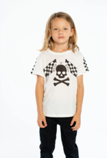 Chaser Chaser - Boys Gauzy Cotton S/S Tee