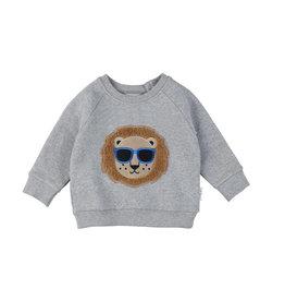 HUX - Cool Lion Sweatshirt