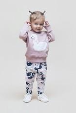 HUXBABY HUX - Swan Sweatshirt