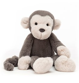 JellyCat - Brodie Monkey - Medium