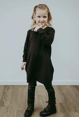 POSH & COZY POSH  & COZY - Tunic Dress