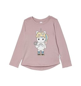 HUXBABY HUX - Skater Girl Top