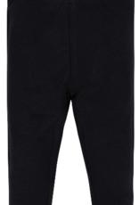 NORTH KINDER - Leggings, Black, 0-3M