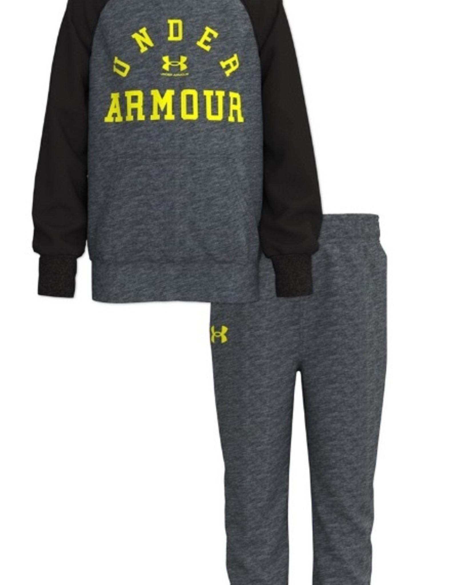 Under Armour Under Armour - Raglan Set