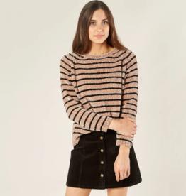 Rylee + Cru Rylee + Cru - Chenille Sweater