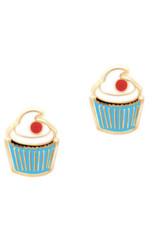 Girl Nation Girl Nation - Food Earrings -
