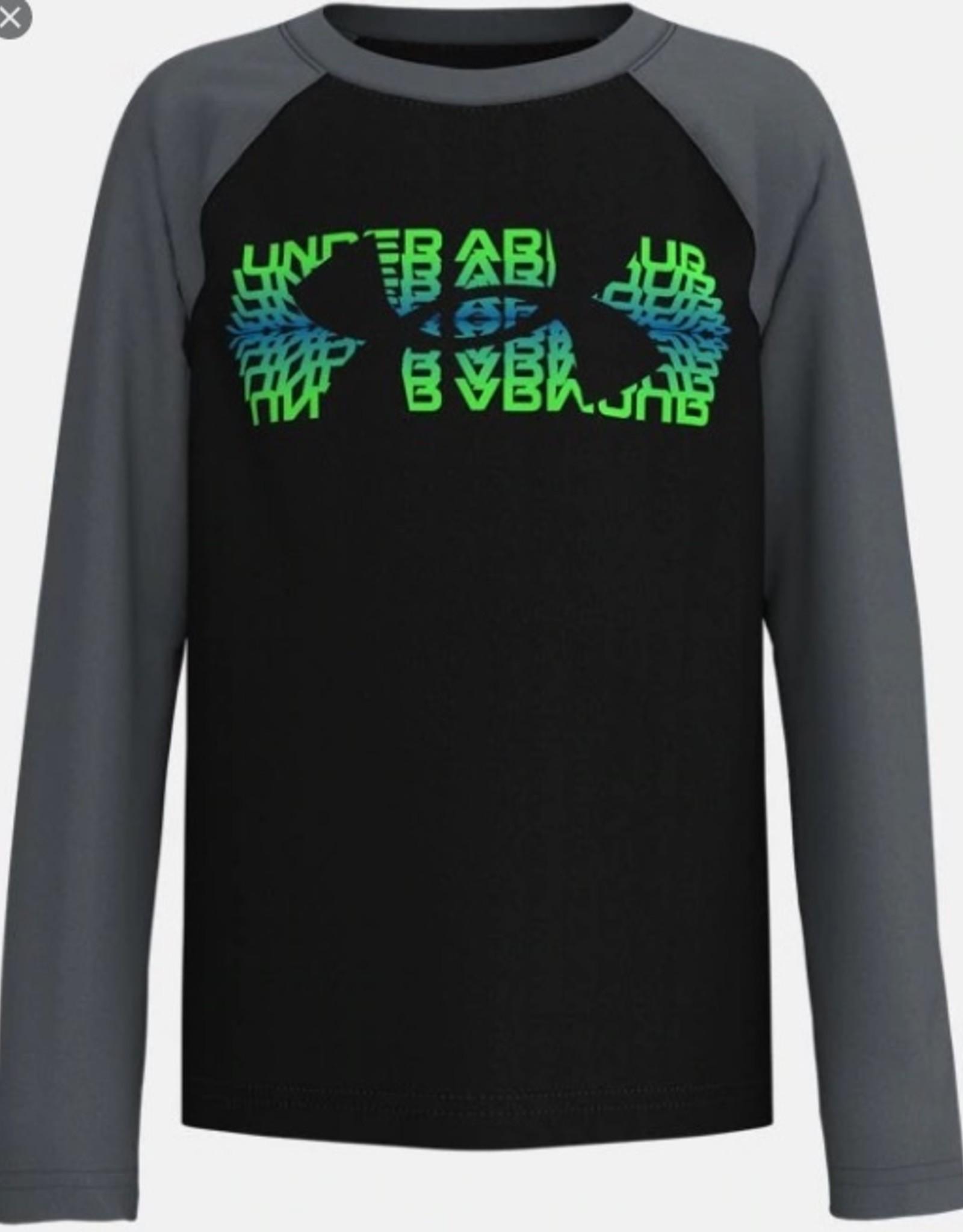 Under Armour Under Armour - Gradient Fade L/S T-Shirt