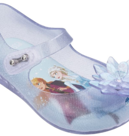 Mini Melissa Mini Melissa - Ultragirl Frozen Shoe