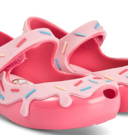 Mini Melissa Mini Melissa - Ultragirl Donut Me Shoe