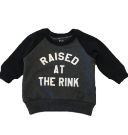 Portage + Main Portage + Main - Raised at the Rink Raglan