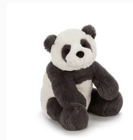 JellyCat - Harry Panda Cub - Medium