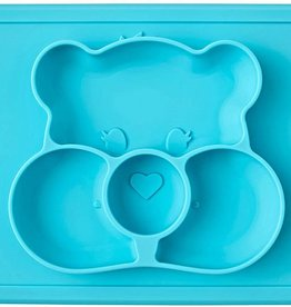 ezpz ezpz - Care Bear Wish Mat - Teal