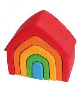 Grimm's Grimm's - House - Multi Color