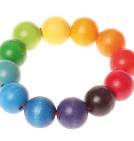 Grimm's Grimm's - Grasping Toy Bead Ring