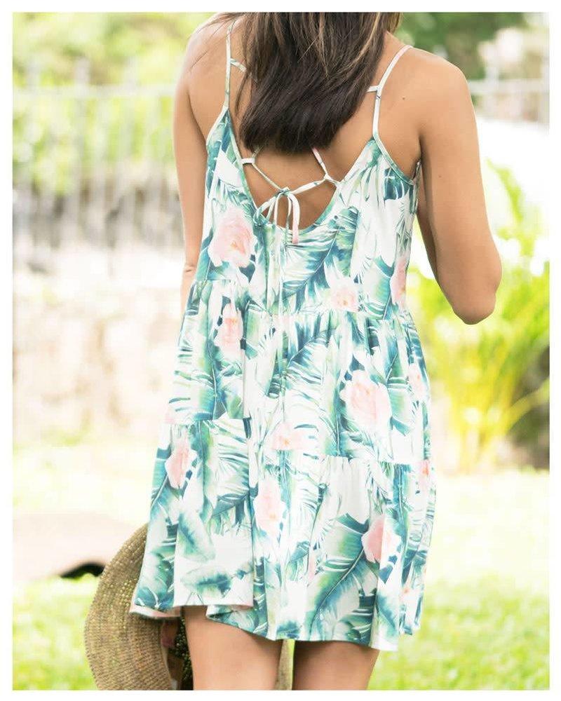 Ava Dress 586TRO