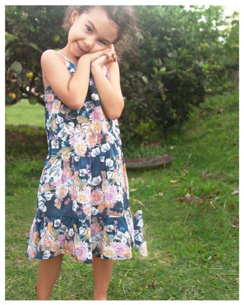 Lil Ava Silk 583DEN