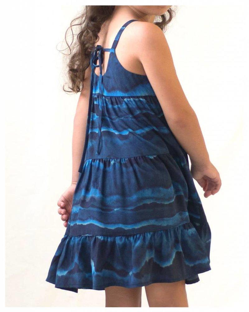 Lil Ava Silk 579NAV