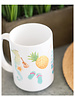 15 oz Mug Aloha Watercolor