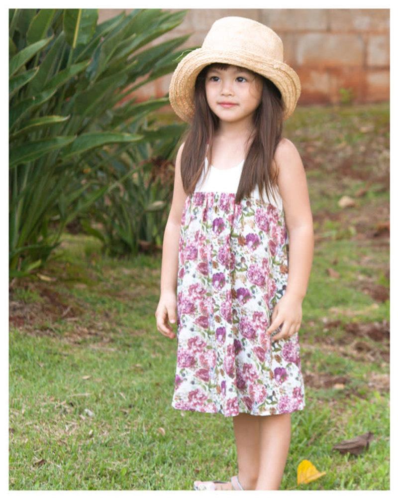 Lil Addison 589BLU