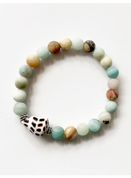 Shell Bracelet