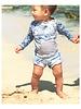 CINNAMON GIRL Lil Makana Rashguard 593PLM