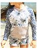 Lil Makana Rashguard 593PLM