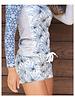 CINNAMON GIRL Teagan Boardshorts 593PLM