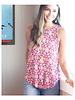 CINNAMON GIRL Ariana Blouse 593RSP