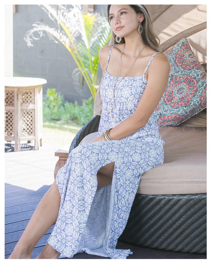 CINNAMON GIRL Kayla Maxi 593LAV