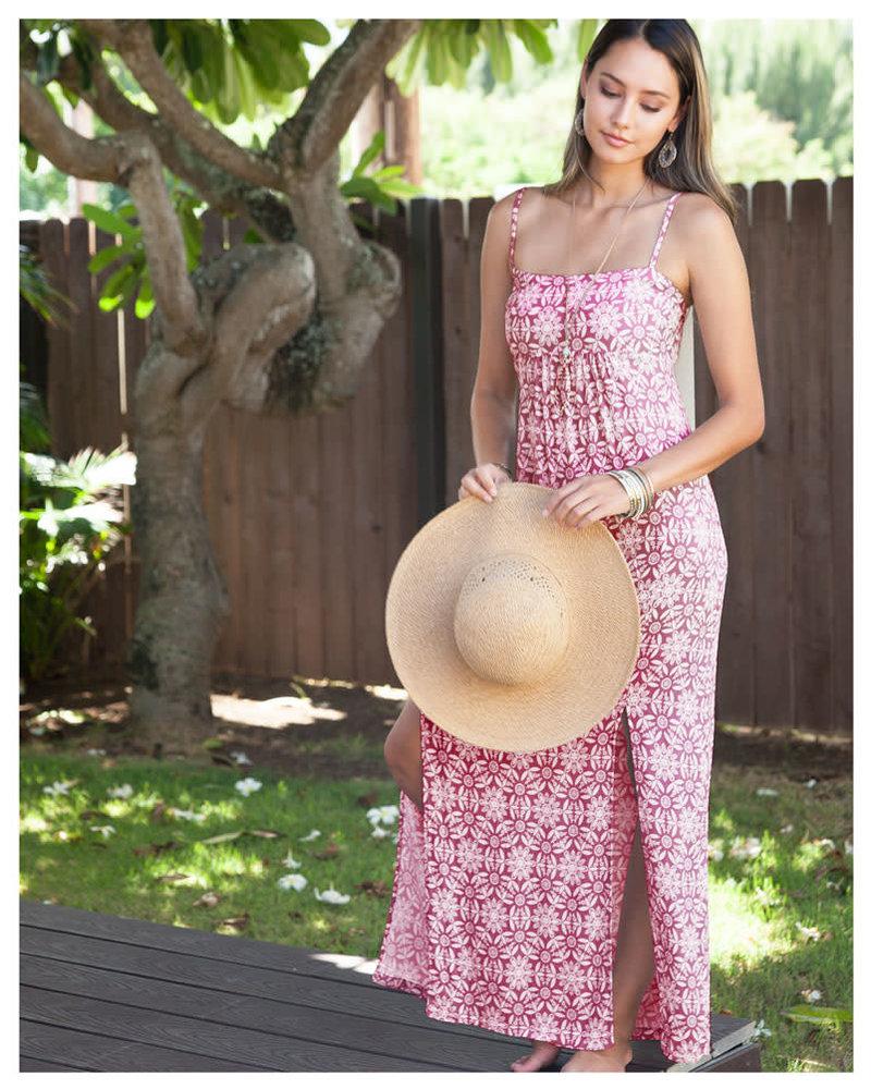 CINNAMON GIRL Kayla Maxi 593RSP