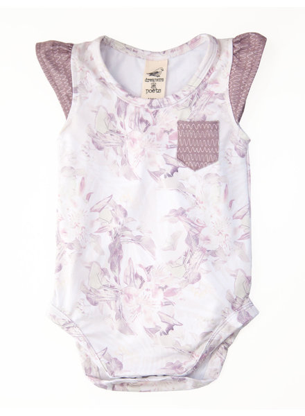 ONESIE Lainey Floral Jungle