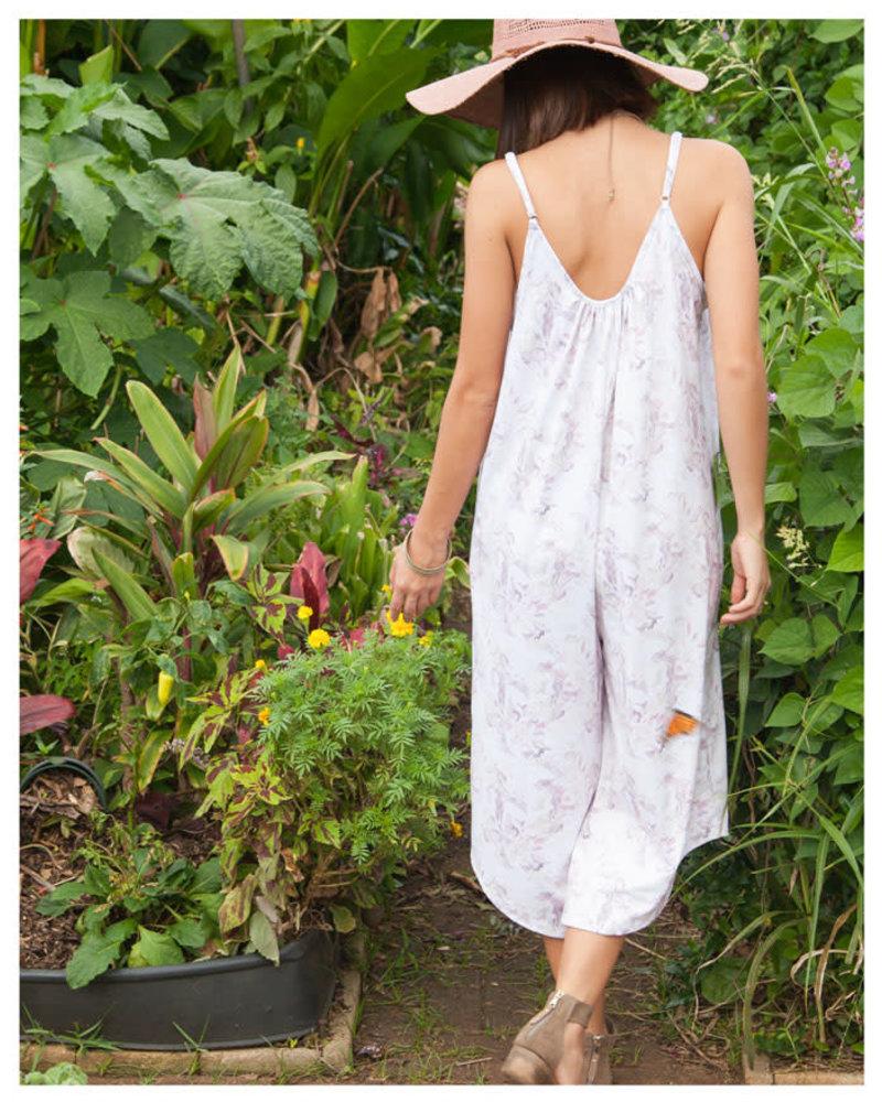 Skylar Jumper KNIT Floral Jungle