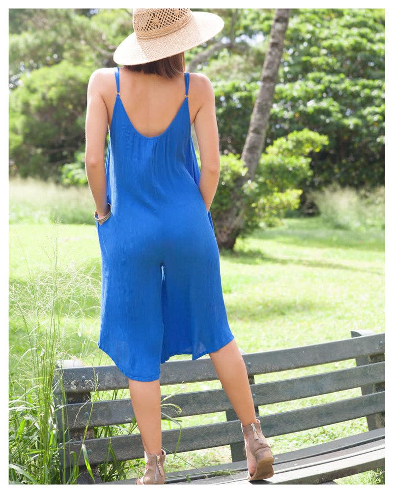 Skylar Jumper Royal Blue
